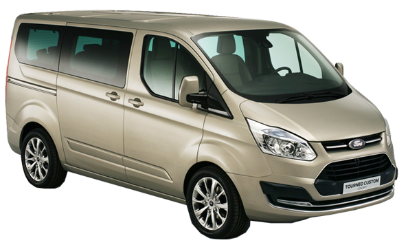 Ford Tourneo - Mid Kerry Cabs
