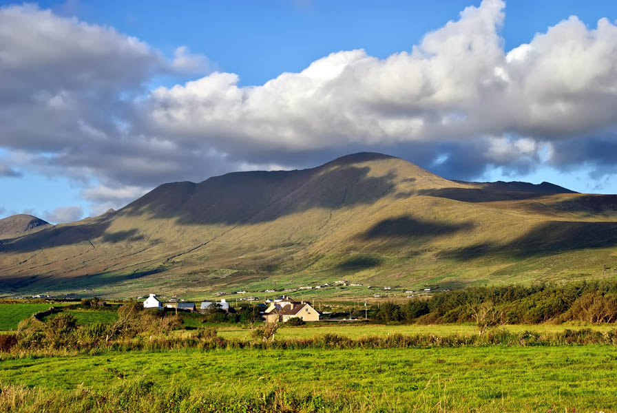 Dingle-landscape