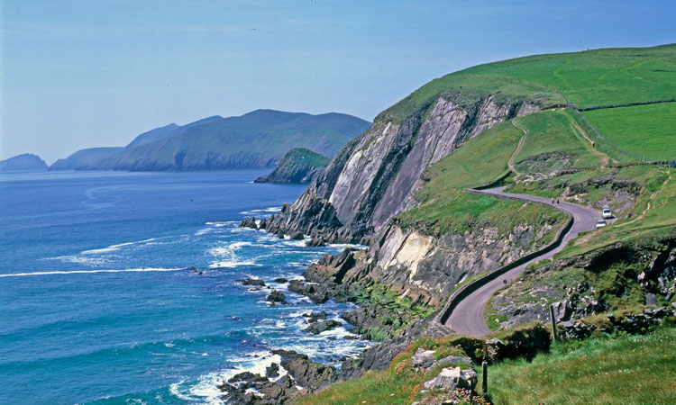 Slea Head Dingle